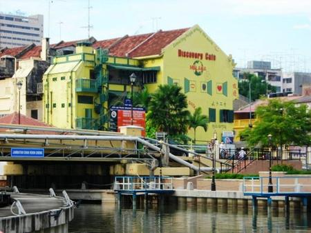 Discovery Cafe and Guesthouse - Malacca - Θέα στην ύπαιθρο