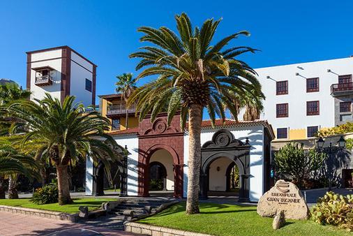 Gran Tacande Wellness & Relax Costa Adeje - Adeje - Building