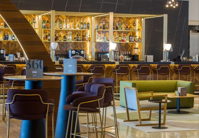 Gran Hotel Sol y Mar - Calp - Bar