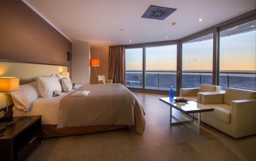 Gran Hotel Sol y Mar - Calp - Makuuhuone