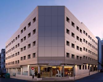 Port Feria Valencia - Βαλένθια - Κτίριο