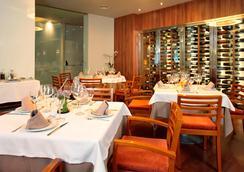 瓦倫西亞沃拉菲拉酒店 - 瓦倫西亞 - 瓦倫西亞 - 餐廳