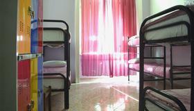 Hostel California - Milan - Bedroom