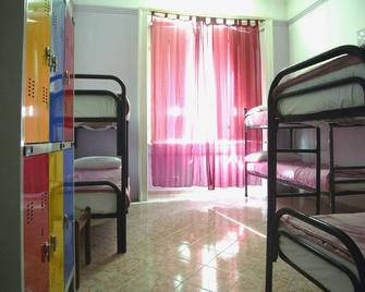 Ostello California - Hostel - Milán - Habitación