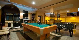 Hotel Kristal - Pale - Property amenity