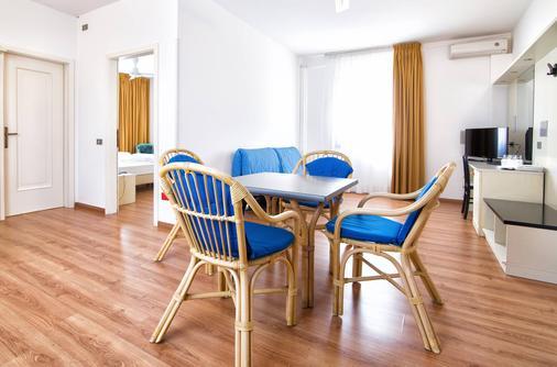 Mylago Hotel - Riva del Garda - Phòng ăn