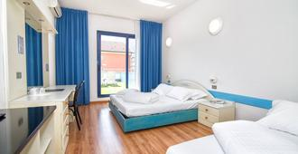 Mylago Hotel - Riva del Garda - Schlafzimmer