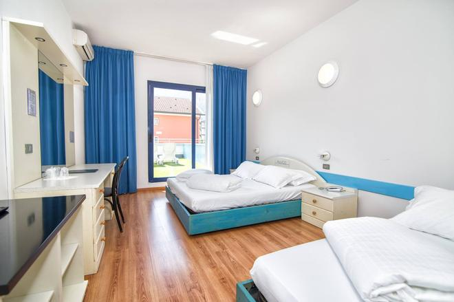 Mylago Hotel - Riva del Garda - Makuuhuone