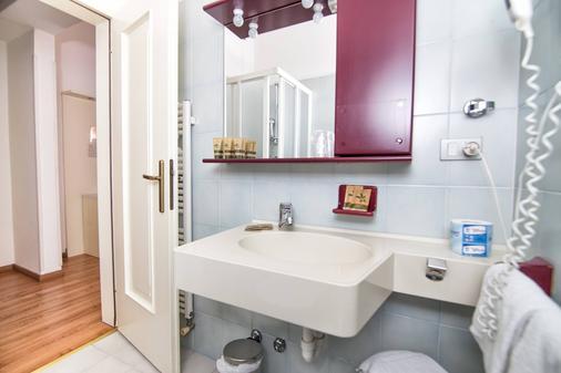 Mylago Hotel - Riva del Garda - Bathroom