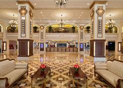 Harbourview Hotel Macau - Macao - Lobby