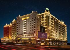 Harbourview Hotel Macau - Macau - Edifício