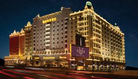 Harbourview Hotel Macau - Macau - Building