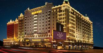 Harbourview Hotel Macau - Macao