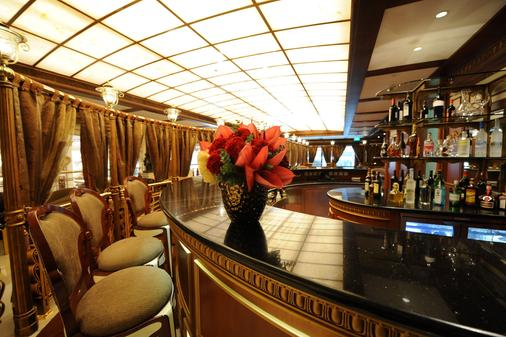 Harbourview Hotel Macau - Macau - Bar