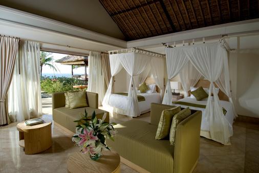 Ayana Resort and Spa Bali - South Kuta - Makuuhuone