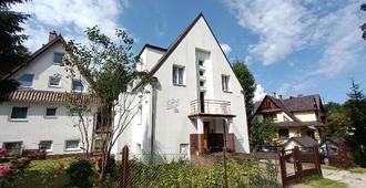 Pokoje Goscinne Zak - Zakopane - Building