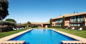 Torremirona Golf & Spa Resort - Figueres - Edificio