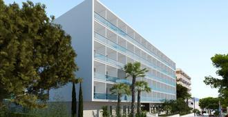 Msh Mallorca Senses Hotel, Santa Ponsa - Adults Only - Santa Ponsa - Building