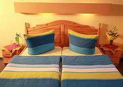 Hotel Sieme - Osnabrück - Bedroom