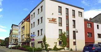 Hotel GreifenNest - Rostock