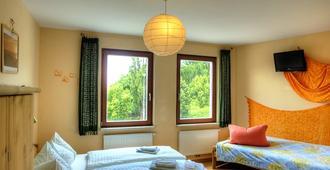 Hotel GreifenNest - Rostock - Habitación