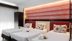 Hotel Jardim - Aveiro - Chambre