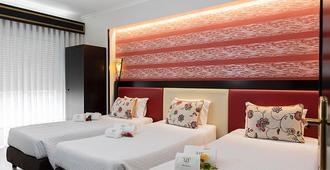 Hotel Jardim - Aveiro - Bedroom