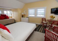 Windward at The Beach - Beach Haven - Bedroom