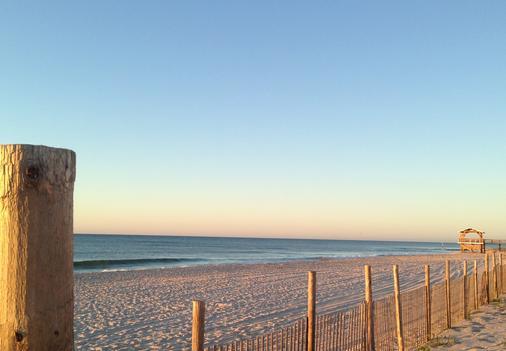 Windward at The Beach - Beach Haven - Strand