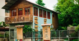 Nomade Hostal - Hostel - Panama City - Building