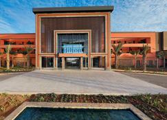Hilton Cabo Verde Sal Resort - Santa Maria - Building