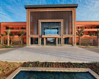 Hilton Cabo Verde Sal Resort - Santa Maria - Byggnad