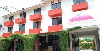 ホテル バルコン ゲーラ - Crucecita