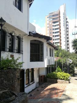 Hotel La Habana Vieja Medelli - Medellín - Building