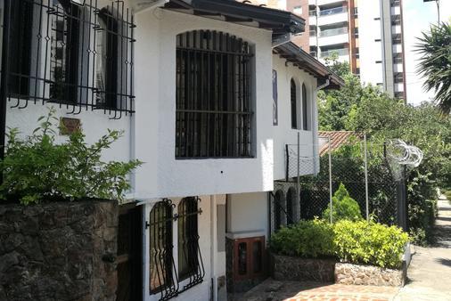 Ayenda 1221 Habana Vieja - Medellín - Toà nhà