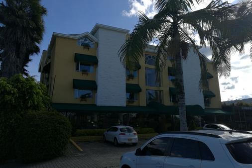 Hotel Santiago de Arma - Rionegro (Antioquia) - Building