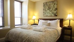 The Halliburton - Halifax - Bedroom