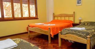 Hostel Confluencia - Mendoza - Bedroom