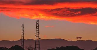 Hostel Confluencia - Mendoza - Cảnh ngoài trời