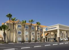 Best Western Beachside Inn - South Padre Island - Rakennus