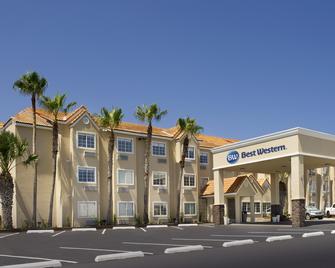 Best Western Beachside Inn - South Padre Island - Gebäude