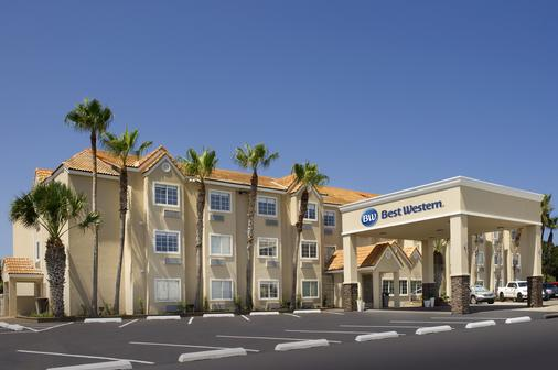 Best Western Beachside Inn - South Padre Island - Building