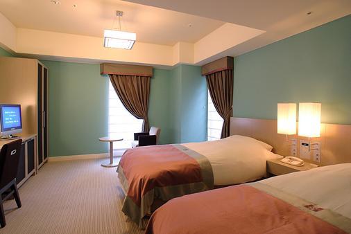 Hotel Monterey Hanzomon - Tokio - Habitación
