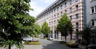 Intercityhotel Nürnberg - Nürnberg (Nuremberg) - Toà nhà