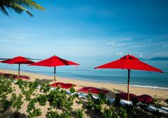 Sensimar Resort Koh Samui - Adults Only - Samui - Strand