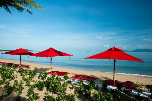 Sensimar Resort Koh Samui - Adults Only - Ko Samui - Beach