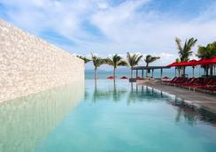 Sensimar Resort Koh Samui - Adults Only - Ko Samui - Pool