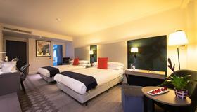 Doubletree By Hilton London Kensington - London - Bedroom