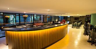 Hotel Brasil Tropical - פורטאלזה - בר