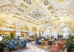 隐士酒店 - 纳什维尔 - 大厅